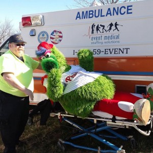 Event Medical Staffing Solutions